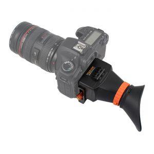 TARION TR-V1 viewfinder
