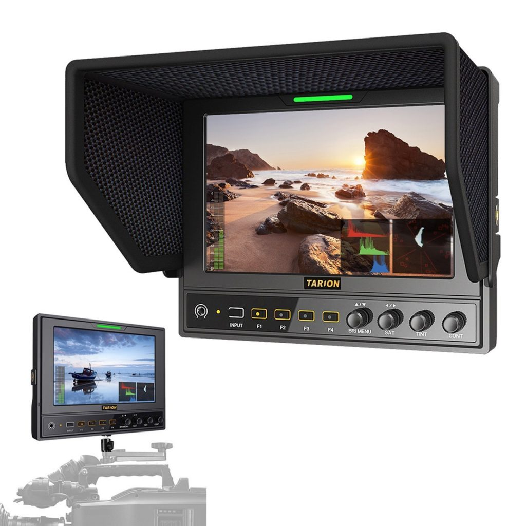 Tarion M7 Field Monitor