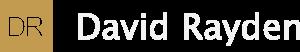 David Rayden Site  Logo