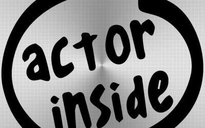 Actor inside