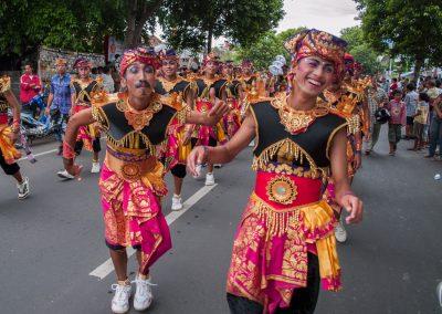 Nyepi festival, Bali