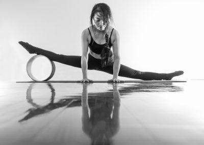 Fitness & Yoga trainer