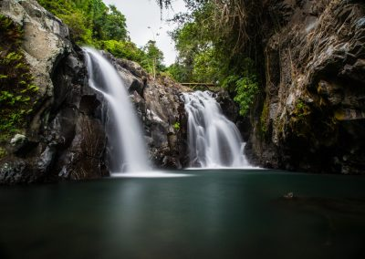 Waterfalls, Bali
