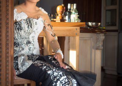 Baliniese Bride
