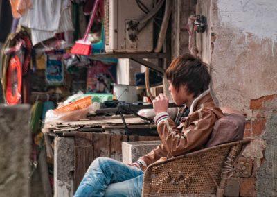 Suzhou-Streets
